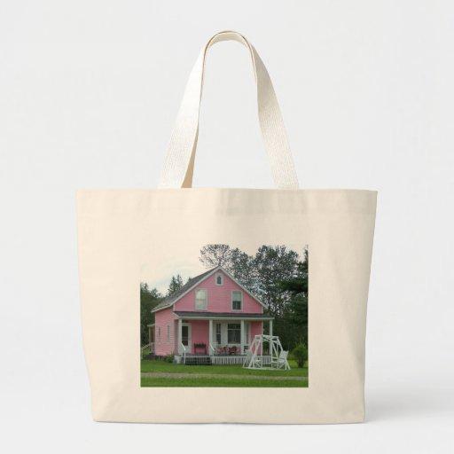 Hogar acadiense bolsas