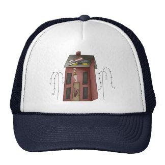 Hogar americano gorras de camionero