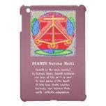 HOGAR - armonía Bala de la belleza de la compasión iPad Mini Fundas
