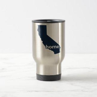 Hogar de California Taza Térmica