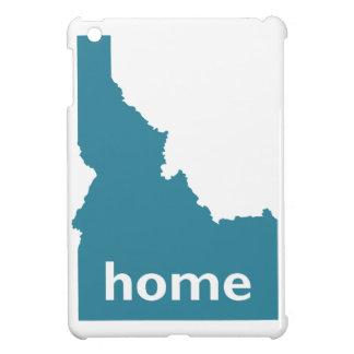 Hogar de Idaho iPad Mini Protectores