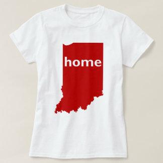 Hogar de Indiana Camisas