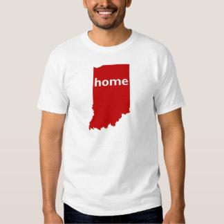 Hogar de Indiana Remera