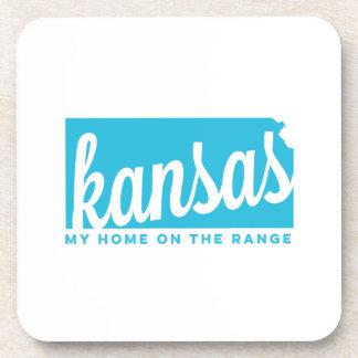 hogar de Kansas el | en el azul de cielo de la Posavaso