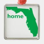 Hogar de la Florida Adornos