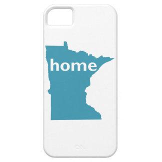 Hogar de Minnesota Funda Para iPhone 5 Barely There