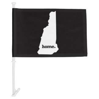 Hogar de New Hampshire