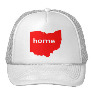 Hogar de Ohio Gorro