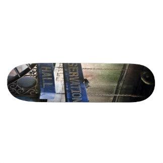 Hogar del jazz skate boards