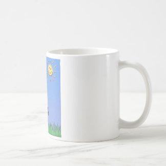Hogar dulce tazas de café