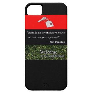 Hogar iPhone 5 Cárcasas