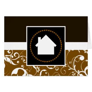 hogar profesional del damasco felicitación