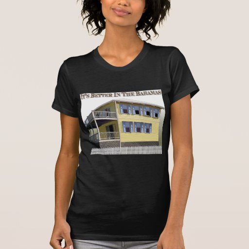 Hogares bahameses camisas