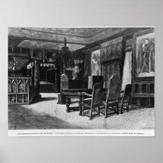 Hogares de Victor Hugo Impresiones