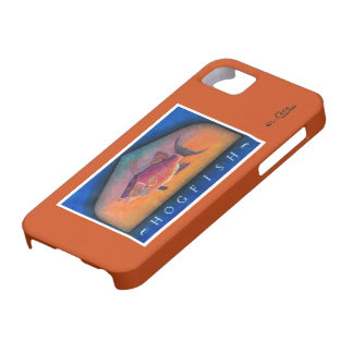 Hogfish Original iPhone 5 Case