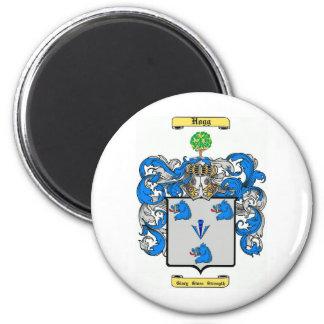 Hogg (scottish) magnet