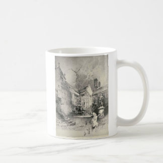 Hoghton Tower Coffee Mug