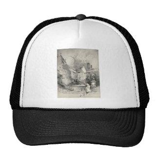 Hoghton Tower Trucker Hat