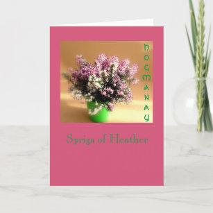 Hogmanay cards zazzle hogmanay greeting card m4hsunfo