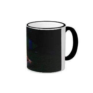 Hoguera Taza De Café