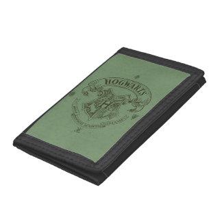 HOGWARTS™ Banner Crest Tri-fold Wallet