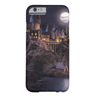 Hogwarts Boats To Castle Barely There iPhone 6 Case