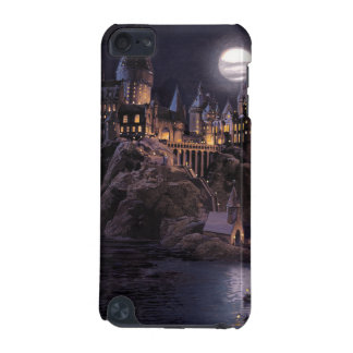 Hogwarts Boats To Castle iPod Touch 5G Cover