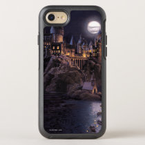 Hogwarts Boats To Castle OtterBox Symmetry iPhone 7 Case