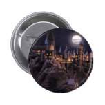 Hogwarts Boats To Castle Pinback Buttons