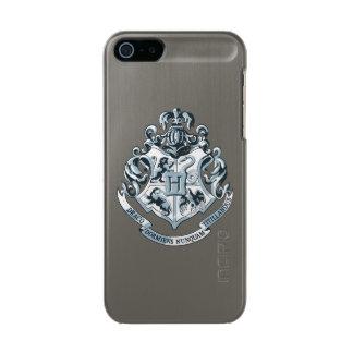 Hogwarts Crest Blue Incipio Feather® Shine iPhone 5 Case