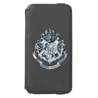 Hogwarts Crest Blue Incipio Watson™ iPhone 6 Wallet Case