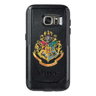 Hogwarts Crest Full Color OtterBox Samsung Galaxy S7 Case