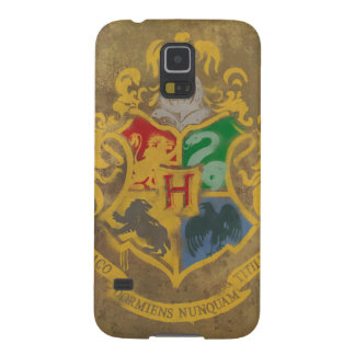 Hogwarts Crest HPE6 Case For Galaxy S5