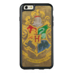 Hogwarts Crest HPE6 OtterBox iPhone 6/6s Plus Case