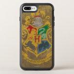 Hogwarts Crest HPE6 OtterBox Symmetry iPhone 7 Plus Case