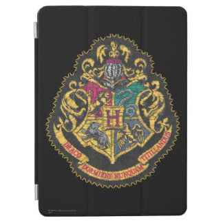 Hogwarts Crest iPad Air Cover