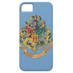Hogwarts Crest iPhone 5 Case
