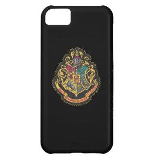 Hogwarts Crest iPhone 5C Case