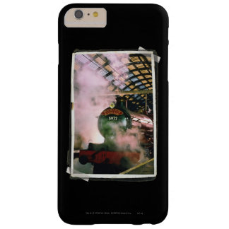 Hogwarts expreso funda de iPhone 6 plus barely there