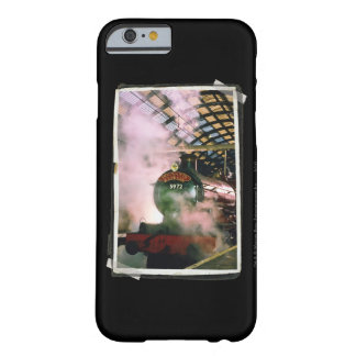 Hogwarts expreso funda de iPhone 6 barely there