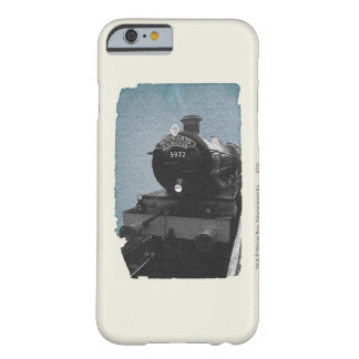 Hogwarts Express 2 Barely There iPhone 6 Case