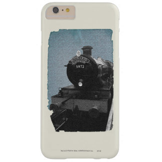 Hogwarts Express 2 Barely There iPhone 6 Plus Case