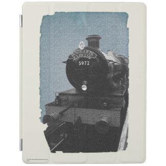Hogwarts Express 2 iPad Cover