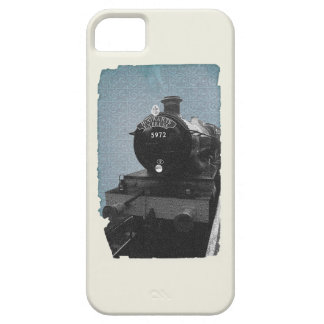Hogwarts Express 2 iPhone SE/5/5s Case