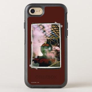 Hogwarts Express 2 OtterBox Symmetry iPhone 8/7 Case