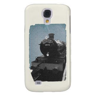 Hogwarts Express 2 Samsung Galaxy S4 Case