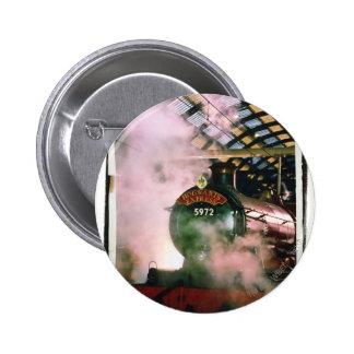 Hogwarts Express Button