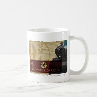 Hogwarts Express Coffee Mug