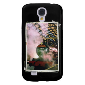 Hogwarts Express Galaxy S4 Cover