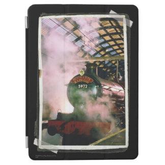 Hogwarts Express iPad Air Cover